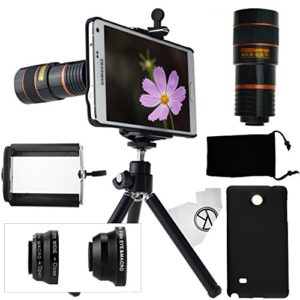 camera accessories for mobile phones