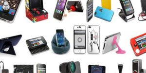 UC Cell Phone Accessories