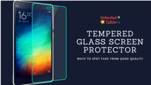 4 Ways To Spot A Fake Tempered Glass Screen Protector