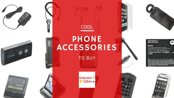 cool phone accessories