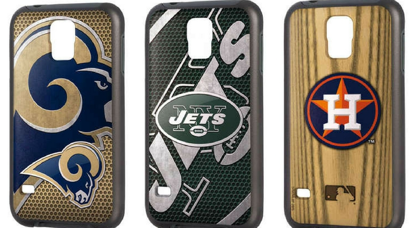 NFL Cases for Samsung Galaxy S4 and S5