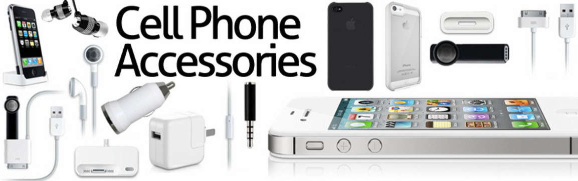 cell phone accessories sale