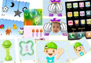 baby apps for iphone