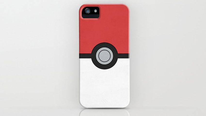 pokemon phone case