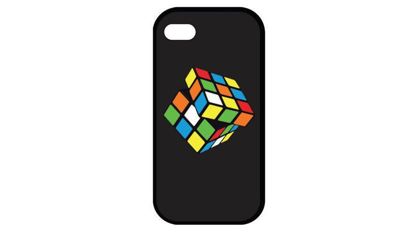 rubiks phone case