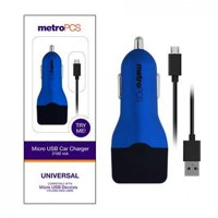 Metro PCS Micro USB Car Charger