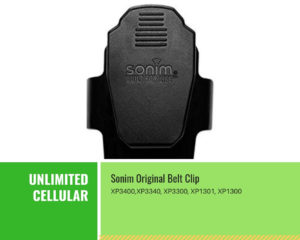 Sonim Original Belt Clip