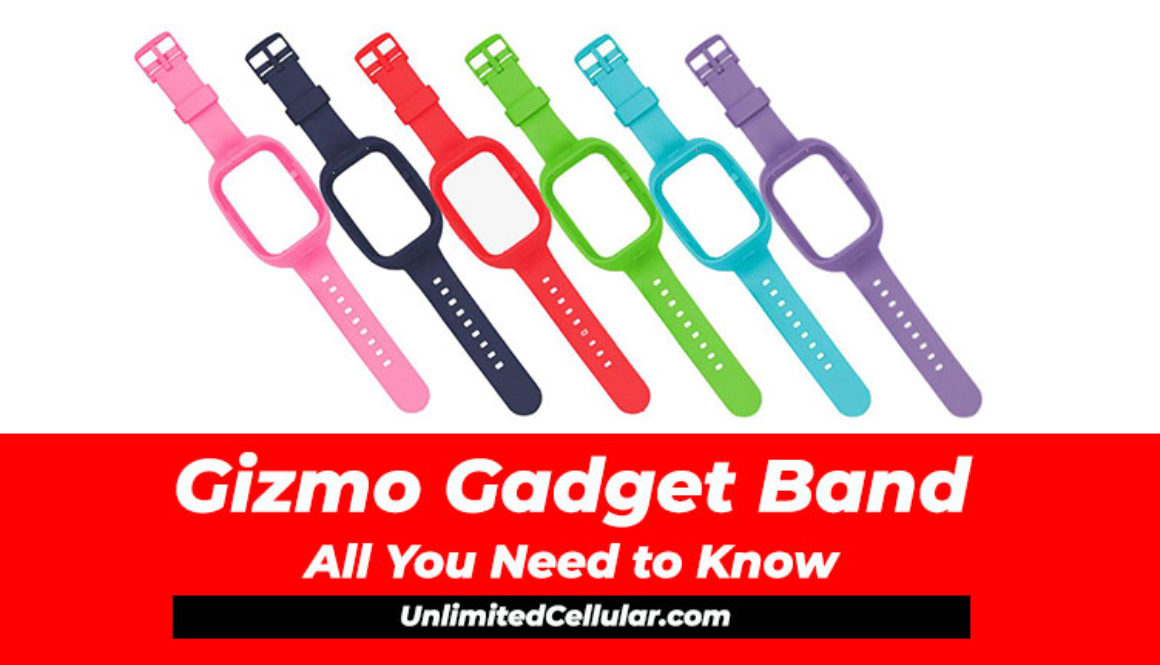 Gizmo Gadget Band