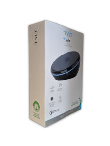 TYLT ORB Wireless Charger