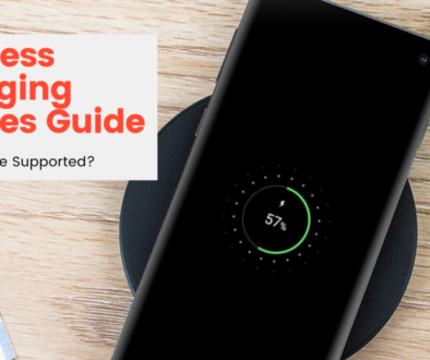 wireless charging phones guide
