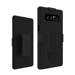 KuKu Mobile Rubberized Shell Case 2