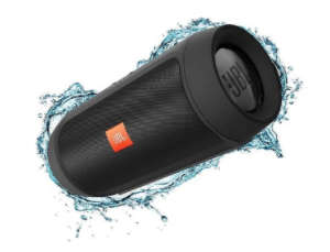 JBL Charge 2Plus Splashproof Portable Bluetooth Speakers